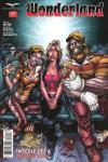 Wonderland #47 comic books for sale