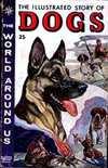 World Around Us Comic Books. World Around Us Comics.