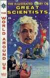 World Around Us #18 comic books for sale