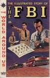 World Around Us #6 comic books for sale