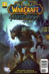 World of Warcraft: Curse of the Worgen Comic Books. World of Warcraft: Curse of the Worgen Comics.