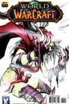 World of Warcraft #11 comic books for sale