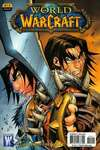 World of Warcraft #14 comic books for sale
