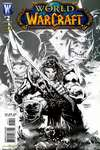World of Warcraft #2 comic books for sale