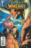 World of Warcraft #3 comic books for sale