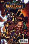 World of Warcraft #8 comic books for sale