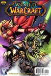 World of Warcraft #9 comic books for sale