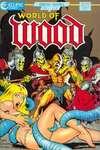 World of Wood Comic Books. World of Wood Comics.