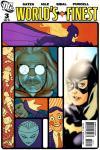 World's Finest #3 comic books for sale