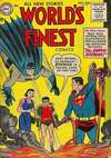 World's Finest Comics #77 comic books for sale