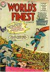 World's Finest Comics #78 comic books for sale