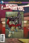 Worlds' Finest: Futures End #1 comic books for sale