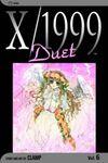 X/1999 #6 comic books for sale