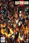 X Necrosha comic books