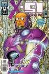 X-51 Comic Books. X-51 Comics.