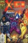X-51 #4 comic books for sale