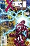 X-51 #6 comic books for sale