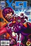 X-51 #7 comic books for sale