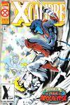 X-Calibre #1 comic books for sale