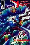 X-Cons vs. X-Farce: X-Tinction comic books