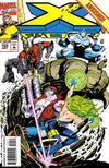 X-Factor #102 comic books for sale