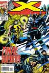 X-Factor #105 comic books for sale