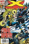 X-Factor #105 Comic Books - Covers, Scans, Photos  in X-Factor Comic Books - Covers, Scans, Gallery