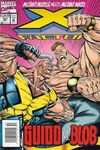 X-Factor #107 Comic Books - Covers, Scans, Photos  in X-Factor Comic Books - Covers, Scans, Gallery