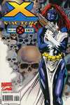 X-Factor #108 comic books for sale