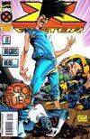 X-Factor #109 comic books for sale