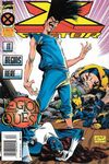 X-Factor #109 Comic Books - Covers, Scans, Photos  in X-Factor Comic Books - Covers, Scans, Gallery
