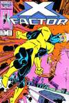 X-Factor #11 Comic Books - Covers, Scans, Photos  in X-Factor Comic Books - Covers, Scans, Gallery
