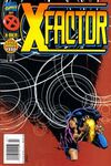 X-Factor #112 comic books for sale