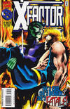 X-Factor #113 comic books for sale