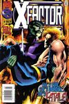 X-Factor #113 Comic Books - Covers, Scans, Photos  in X-Factor Comic Books - Covers, Scans, Gallery