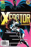 X-Factor #115 comic books for sale