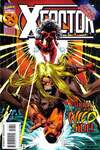 X-Factor #116 comic books for sale