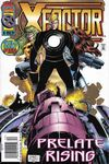 X-Factor #117 Comic Books - Covers, Scans, Photos  in X-Factor Comic Books - Covers, Scans, Gallery