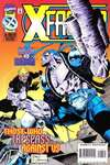 X-Factor #118 comic books for sale