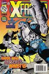 X-Factor #118 Comic Books - Covers, Scans, Photos  in X-Factor Comic Books - Covers, Scans, Gallery