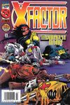 X-Factor #120 Comic Books - Covers, Scans, Photos  in X-Factor Comic Books - Covers, Scans, Gallery