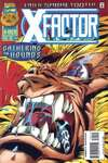 X-Factor #122 comic books for sale