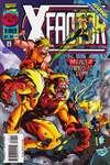 X-Factor #124 comic books for sale