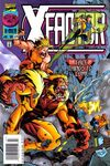 X-Factor #124 Comic Books - Covers, Scans, Photos  in X-Factor Comic Books - Covers, Scans, Gallery