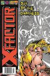 X-Factor #128 Comic Books - Covers, Scans, Photos  in X-Factor Comic Books - Covers, Scans, Gallery