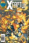 X-Factor #129 Comic Books - Covers, Scans, Photos  in X-Factor Comic Books - Covers, Scans, Gallery