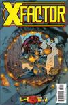 X-Factor #130 comic books for sale