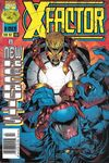 X-Factor #131 Comic Books - Covers, Scans, Photos  in X-Factor Comic Books - Covers, Scans, Gallery