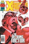 X-Factor #133 Comic Books - Covers, Scans, Photos  in X-Factor Comic Books - Covers, Scans, Gallery