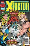 X-Factor #134 Comic Books - Covers, Scans, Photos  in X-Factor Comic Books - Covers, Scans, Gallery
